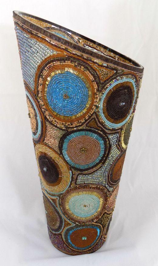 "20x9"" Bead mosaic"