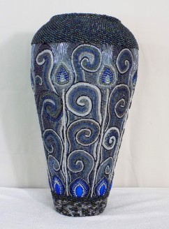 Phoenix Vase